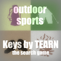 Hunting (Keys) logo