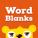 Word Blanks icon