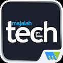 Majalah Tech icon