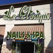 Le Clinique Nails and Spa App