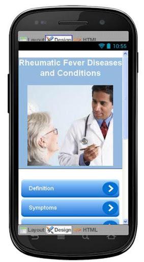 Rheumatic Fever Information