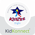 Kidzee Dighi - KidKonnect™