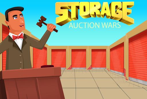 Storage - Auction Wars