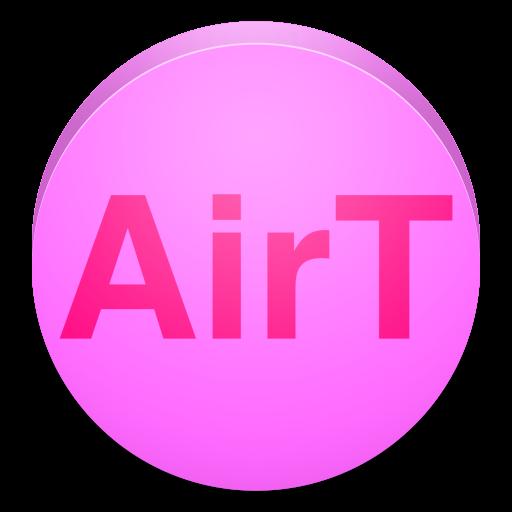 AirTimer【エアータイマー】 運動 App LOGO-硬是要APP