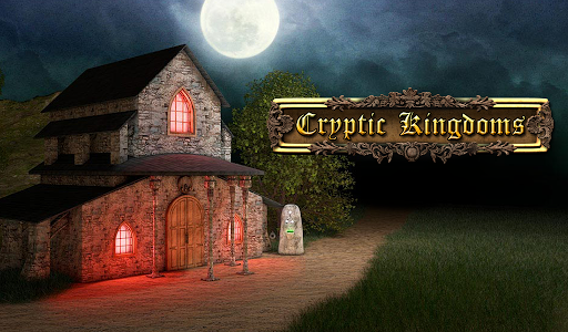 Cryptic Kingdoms HD v1.5