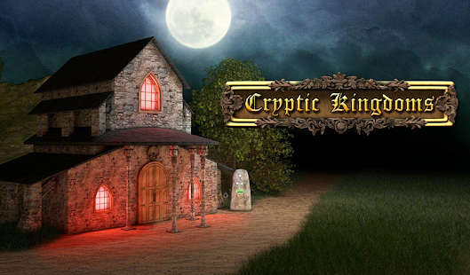 Cryptic Kingdoms HD- screenshot thumbnail