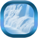 Waterfall GO Keyboard Theme icon