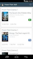 Screenshot of pFlix: Philippine Cinemas