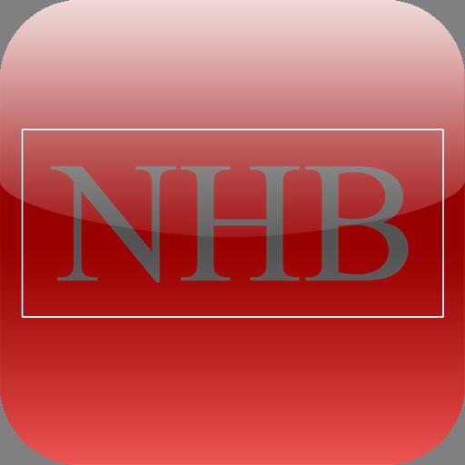 N.H.Bayer 商業 App LOGO-APP試玩