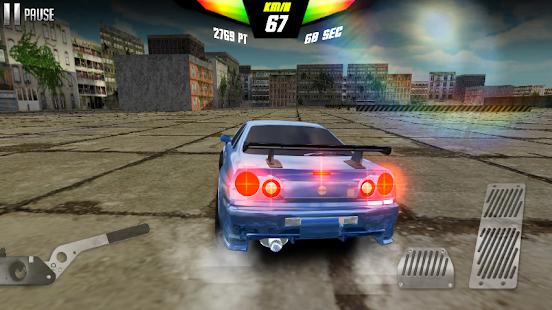 Drift-X 11