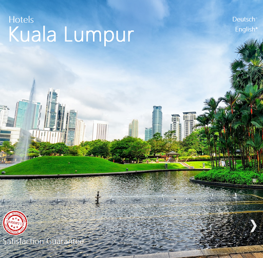 Hotels Kuala Lumpur