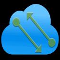 Address book sync icon