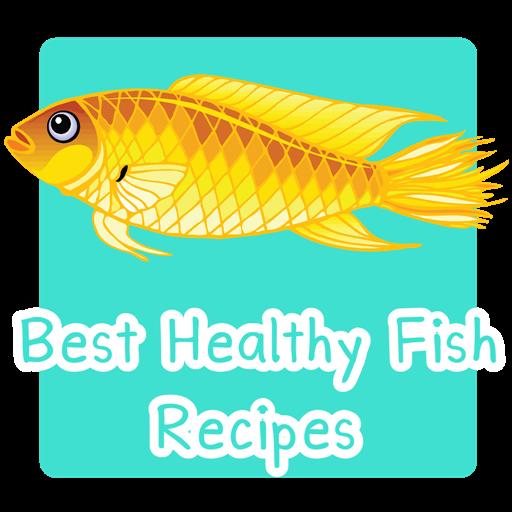 Best Healthy Fish Recipes