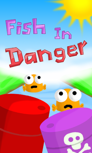 Fish In Danger