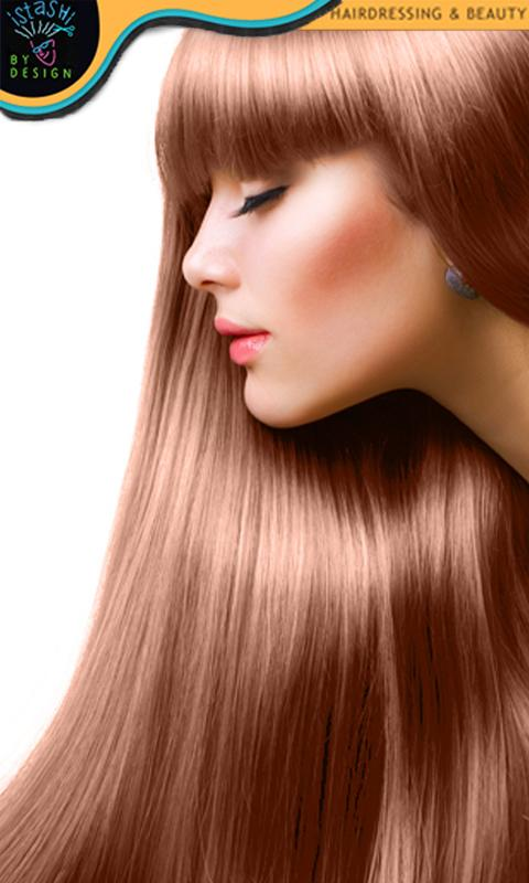 Istashi hair beauty salon android apps on google play for A 1 beauty salon