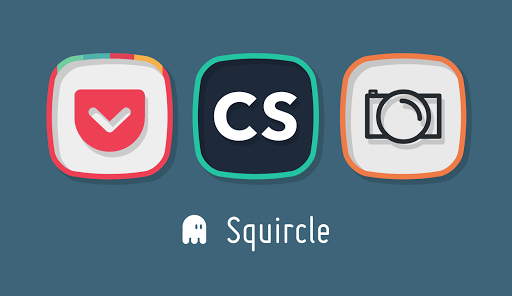 Squircle - Donate
