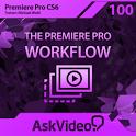 Premiere Pro CS6 100 icon
