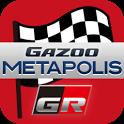 メタポリス GRサーキット icon