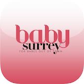 Baby Surrey magazine