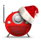 Christmas FM icon