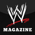 WWE Magazine icon