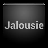 Jalousie Samples