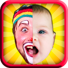 2 Face Maker: Fun Photo Editor icon