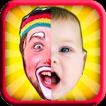 2 Face Maker: Fun Photo Editor 1.6.0 Apk