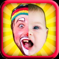 2 Face Maker: Fun Photo Editor 1.7.0