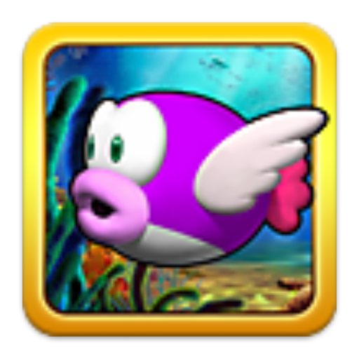 Azm Crazy Fish 冒險 App LOGO-APP試玩