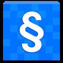 Jogtár Mobil icon