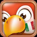 イタリア語の学習 icon