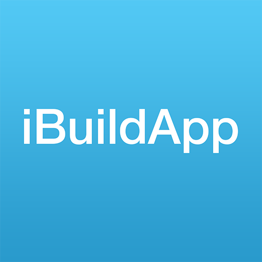iBuildApp-How to Create an app 生產應用 App LOGO-硬是要APP