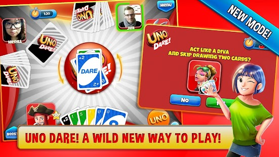 UNO ™ & Friends Screenshot 32