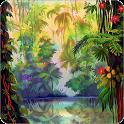 Luminescent Jungle HD icon