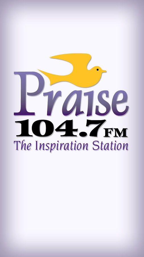 Praise 104.7 - Richmond - screenshot