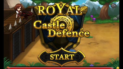 Royal Castle Defense