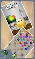 Screenshot of Smiley Blaster Ad Free