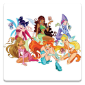 Winx Club Wallpapers icon