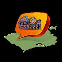 Rio de Janeiro Attractions + logo