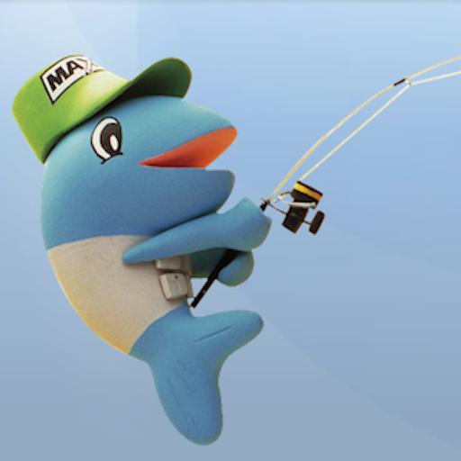 運動必備App|フィッシングマックス釣果情報アプリ LOGO-綠色工廠好玩App