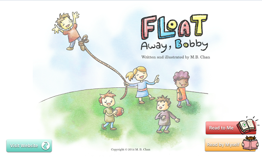 Float Away Bobby