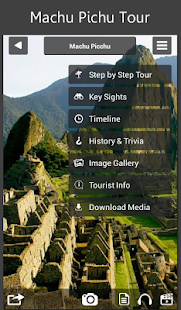 Monument Tours & Travel Guide - screenshot thumbnail