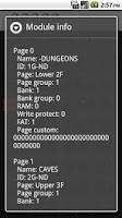 Screenshot of go41cx