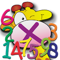 Times Tables Game icon
