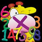 Kleines Einmaleins Spiel icon