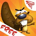 Beaver's Revenge™ Free logo