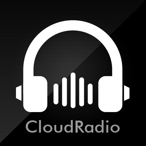 CloudRadio - 雲端電台聯播網 音樂 App LOGO-APP試玩