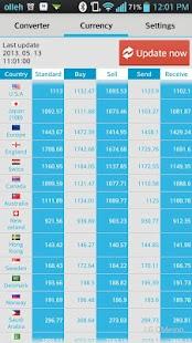 免費下載財經APP Currency Converter (OLD) app開箱文 APP開箱王