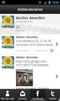 Screenshot of Atelier Annelies